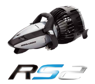 SEA-DOO® SEASCOOTER™ RS2 (US FREE SHIPPING)