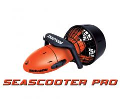 SEA-DOO® SEASCOOTER™ Pro with US FREE SHIPPING !!!